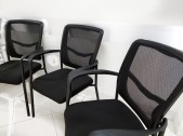 A Circle of Chairs