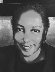 Facilitator Rosie Guadarrama
