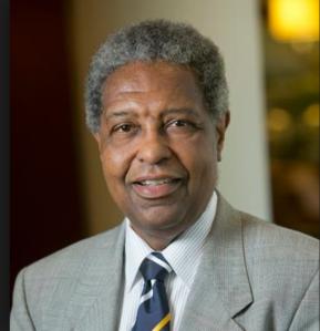 Dr.William Darity of Duke University
